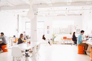 coworking space in Rockingham