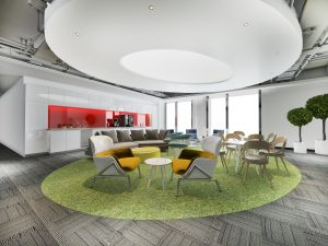 coworking space to improve business